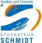 Stuckateur Schmidt Logo